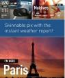 دانلود برنامه پیش بینی آب و هوا InstaWeather Pro v3.9.10 اندروید