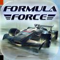 دانلود بازی مسابقات فرمول یک Formula Force Racing v1.0 اندروید – همراه دیتا + تریلر