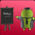 دانلود برنامه آموزش برنامه نویسی آندروید Android Lerning v2.1.3