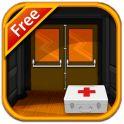 دانلود بازی فرار از بیمارستان Escape Game Hospital Escape v1.0.7 اندروید