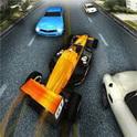 دانلود بازی جایزه بزرگ رانندگی در شهر Grand Prix Traffic City Racer v1.0.1.0 اندروید