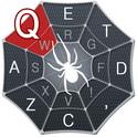 دانلود برنامه کیبورد عنکبوتی Spider Keyboard PRO v1.1 اندروید
