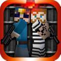 دانلود بازی فرار از زندان Prison Break Craft 3D v1.02 اندروید + تریلر