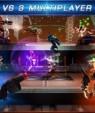 دانلود بازی جنگجویان سیاره سرخ Warriors of the Red Planet v1.01 اندروید