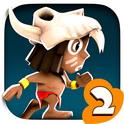 دانلود بازی فوق العاده جذاب Manuganu 2 v1.0.4  اندروید – همراه دیتا + تریلر