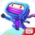 دانلود بازی جذاب پرواز نینجا Ninja UP! v1.0.0o اندروید + تریلر