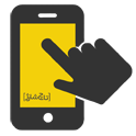 دانلود برنامه تاچ شارژ + ویجت Touch Sharj v1.6 اندروید