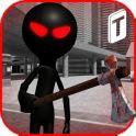 دانلود بازی استیکمن تک تیر انداز Stickman Shooter 3D v1.2 اندروید