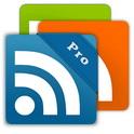 دانلود برنامه فید خوان و آر اس اس خوان gReader Pro | Feedly | News v3.8.1 اندروید