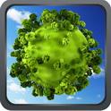 دانلود برنامه خلق تصاویر سیاره ای Tiny Planet FX Pro v2.2.1 اندروید + تریلر