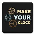 دانلود برنامه ساخت ابزارک ساعت Make Your Clock Widget Pro v1.1.4 اندروید