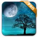 دانلود تصویر زمینه متحرک رویای شب Dream Night Pro Live Wallpaper v1.7.0 اندروید