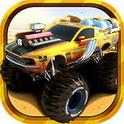 دانلود بازی اتومبیل در حال گریز Truck on the run v1.2 اندروید