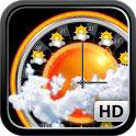 دانلود نرم افزار هواشناسی eWeather HD, Radar HD, Alerts v5.7.1 اندروید