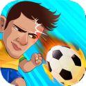 دانلود بازی رییس فوتبال – فوتبال جهانی Head Soccer – World Football v2.0.4 اندروید