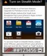 دانلود برنامه مخفی سازی برنامه، فیلم ها و پیامک ها Vault-Hide SMS، Pics & Videos v6.9.11.3.22 اندروید