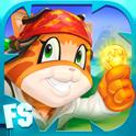 دانلود بازی دزد دریایی گربه Pirate Cat Saga v1.0 اندروید + پول بی نهایت