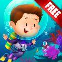 دانلود بازی کاوشگران اقیانوس Explorium: Ocean for Kids v1.0.8 اندروید + تریلر
