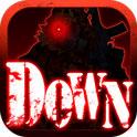 دانلود بازی ترسناک پایین Down v1.0.1 اندروید – همراه دیتا + تریلر