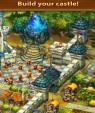 دانلود بازی استراتژی The Tribez & Castlez 6.5.10 اندروید