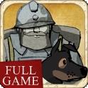 دانلود بازی شجاع دل: جنگ بزرگ Valiant Hearts: The Great War v1.0.2 اندروید – همراه دیتا + تریلر