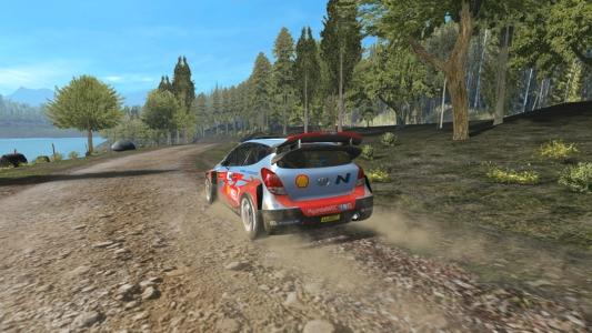 دانلود بازی مسابقات رالی WRC The Official Game v1.2.7 اندروید ...