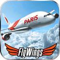 دانلود بازی شبیه ساز پرواز پاریس Flight Simulator Paris FULL HD v1.3.0 اندروید – همراه دیتا + آنلاک شده