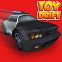 دانلود بازی مسابقه دریفت اسباب بازی Toy Drift Racing v1.0 اندروید + تریلر