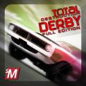 دانلود بازی مسابقه نابودی کامل Total Destruction Derby Racing v2.02 اندروید – همراه دیتا + تریلر