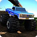 دانلود Hill Climb Racer Dirt Masters v1.081+data+mod – باز رالی تپه نوردی اندروید + دیتا