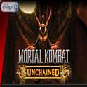 دانلود بازی مورتال کمبت بند و زنجیر رها Mortal Kombat Unchained اندروید + روش اجرا