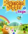 دانلود بازی جوینده الماس Diamond Digger Saga v2.109.0 اندروید