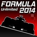 دانلود بازی مسابقات فرمول یک Formula Unlimited 2014 v1.2.11 اندروید – نسخه فول بازی