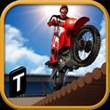 دانلود بازی موتور سوار دیوانه Crazy Biker 3D v1.0 اندروید + مود