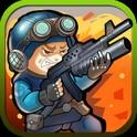دانلود بازی اعتصاب قهرمان: زامبی قاتل Hero Strike:Zombie Killer v1.0.2 اندروید + مود