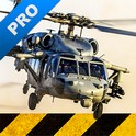دانلود بازی شبیه ساز هلیکوپتر Helicopter Sim Pro v2.0 اندروید – همراه دیتا + آنلاک