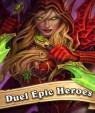 دانلود Hearthstone Heroes of Warcraft 19.6.74257 بازی قهرمانان وارکرفت اندروید