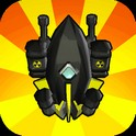 دانلود بازی ساخت موشک ۳ بعدی Rocket Craze 3D v1.0.2 اندروید