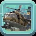 دانلود بازی شبیه ساز ۳ بعدی هلیکوپتر X Helicopter Flight 3D v1.1 اندروید – همراه دیتا