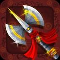 دانلود بازی شیوا: زمان سفر Shiva:The Time Bender v1.8.6 اندروید + مود
