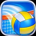 دانلود بازی قهرمانان والیبال Volleyball Champions 3D 2014 v5.5 اندروید