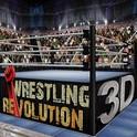 دانلود بازی انقلاب کشتی ۳ بعدی – Wrestling Revolution 3D v1.712 اندروید – نسخه فول
