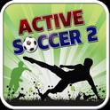 دانلود بازی فوتبال Active Soccer 2 v1.1.1 اندروید