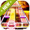 دانلود بازی فوق العاده جذاب و هیجان انگیز BEAT MP3 v2.0 – Rhythm Game v2.0.7 اندروید + مود + تریلر