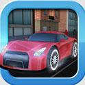 دانلود بازی مسابقه سرعت در ترافیک Toon Traffic Speed Racing v1.0.0.1 اندروید