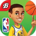 دانلود بازی بسکتبال ۲۰۱۵ – BYS NBA Basketball 2015 v1.10.0 اندروید – همراه دیتا + تریلر