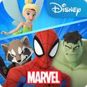 دانلود بازی دیزنی بی نهایت : جعبه اسباب بازی Disney Infinity 2.0 Toy Box v1.0 اندروید – همراه دیتا + تریلر