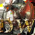 دانلود بازی جنگ اژدها – Dragon War Origin v1.3.7 اندروید