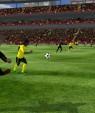 دانلود بازی دانلود بازی فوتبال 2015 First Touch Soccer 2015 v2.09 اندروید - همراه دیتا + تریلر