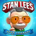 دانلود بازی فرماندهی قهرمانان Stan Lee's Hero Command v43 اندروید – همراه دیتا + تریلر